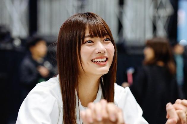 【欅坂46】2期生の美少女、とんでもない握手対応をしてしまうwwwwww ※動画あり