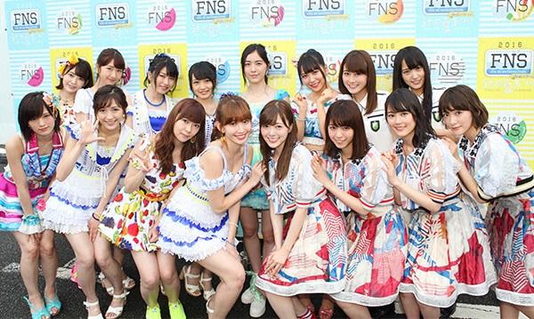 【疑問】AKB48がいなくても乃木坂46は売れてたのかな...?