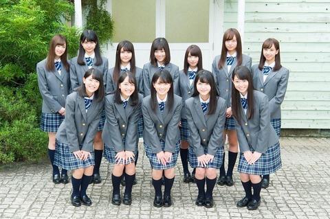 【乃木坂46】初期の3期生の集合写真wwwwwwww