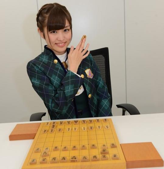 【乃木坂46】伊藤かりん「メンバーを将棋の駒で例えると歩は」
