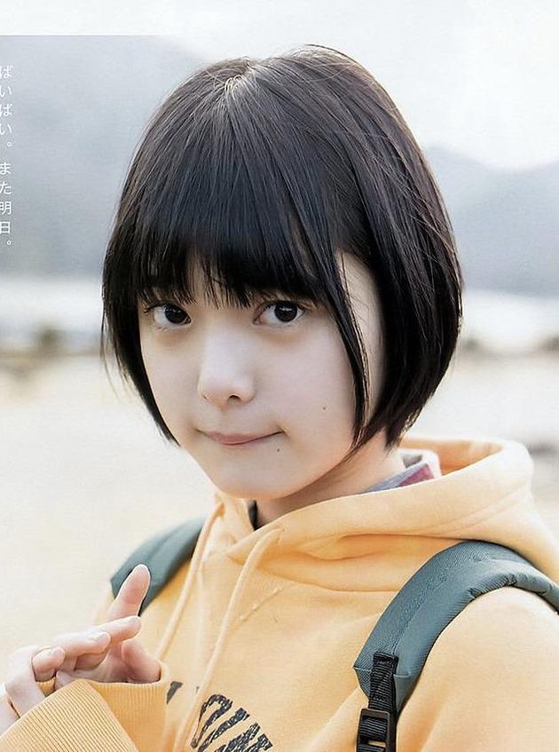 欅坂46】デビューからの2年で平...