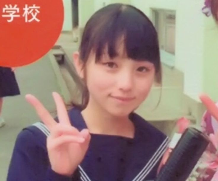 乃木坂46】与田ちゃんの中3卒アルが流出!!!!!!  欅坂46