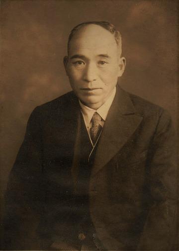 田中作太郎