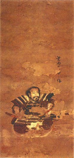 34shibatakatsuie