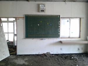 作業現場�~保健センター