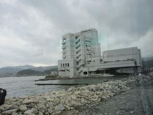 活動 037(千昌夫が建てたホテル
