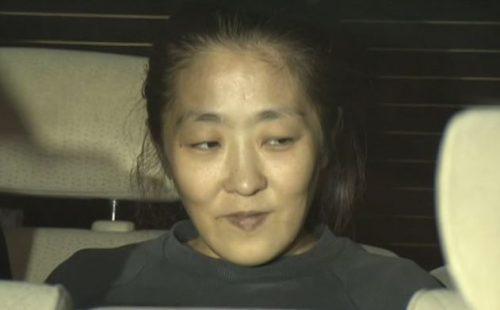 中村めぐみ(43)を逮捕 彼氏宅で男児出産して死体遺棄。なお彼氏は産む前に家から出ていく 東京