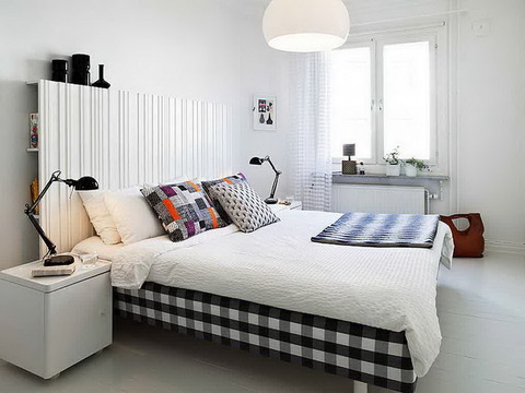 Perfect-Clean-Romantic-Bedroom-White-Style