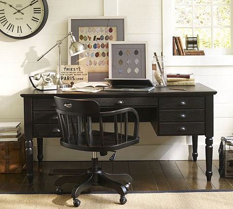 vintage-style-office-desk