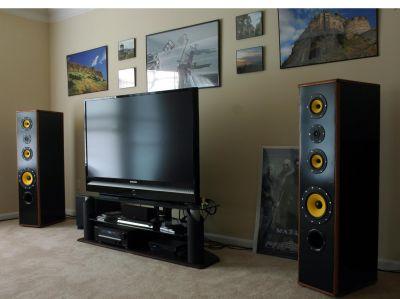 normal_DIY-Hi-Vi-Tower-Loudspeaker-Project