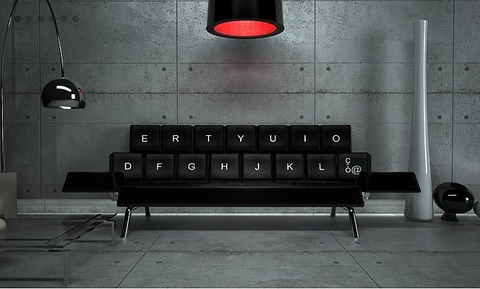 Behold-QWERTY-sofa-from-Zoloft-Architecture-so-much
