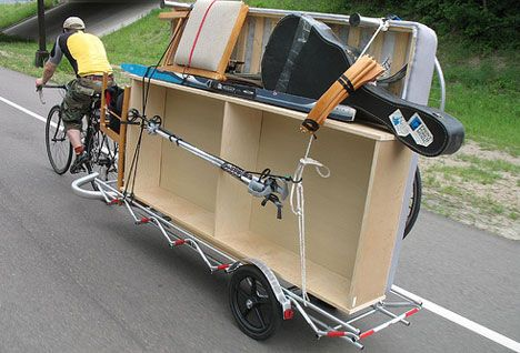 Bike-Trailer-Moves-House