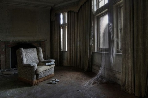 urbex-photography-ghost