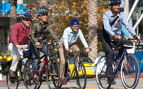 SANDAG-bike-commute