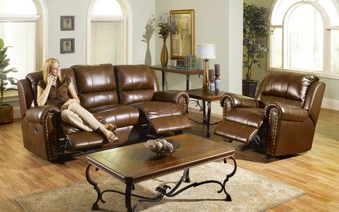imaginative-living-room-interiors-leather-sofa