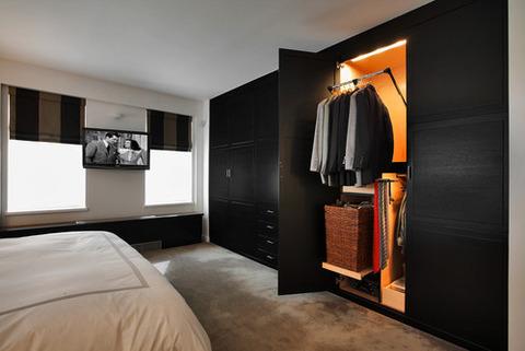 Modern-Master-Bedroom-Closet-Makeover-Ideas