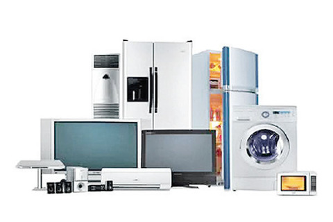 Modern-home-electronics-products