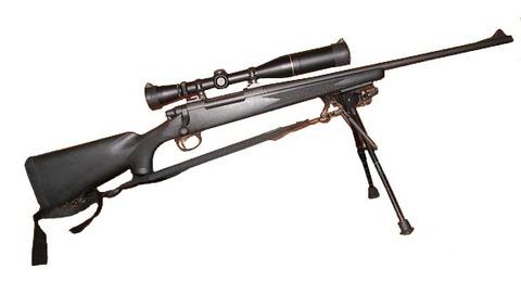 Remington_Model_700
