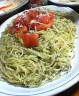 バジル&トマト