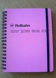 Rollbahn-pink