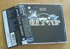 MUSE「ハープ」