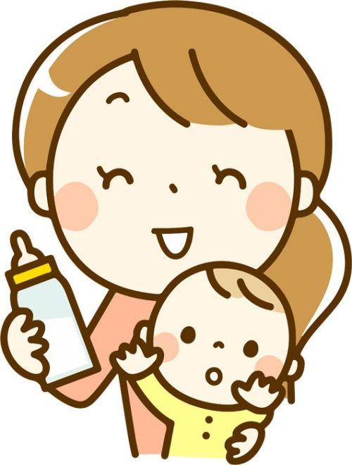 嫁 赤ちゃん 哺乳瓶