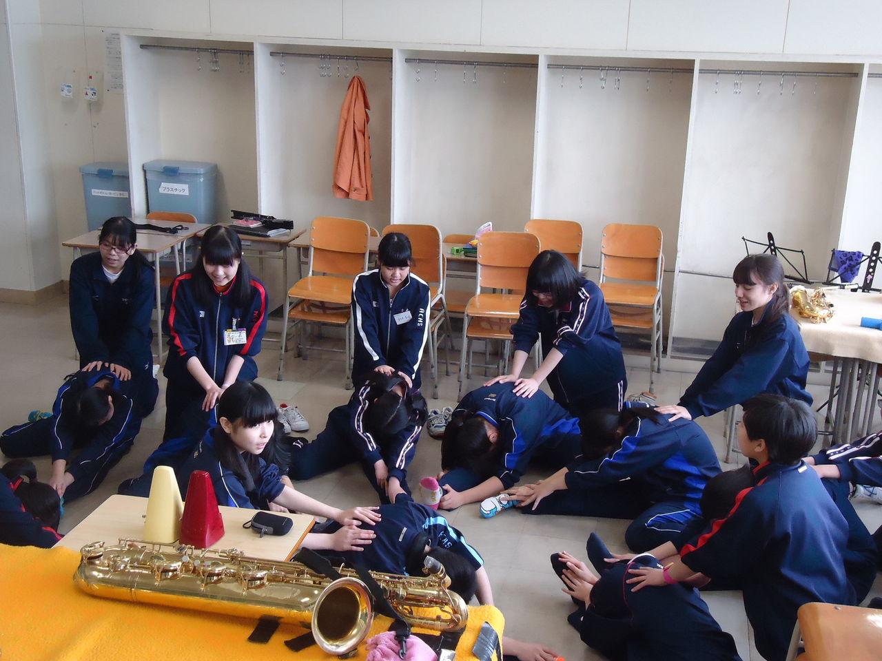 札幌 市立 中央 中学校
