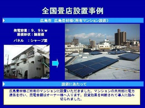 25太陽光発電
