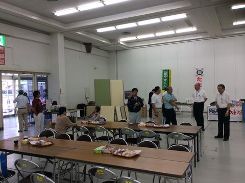 瀧口 昌宏 が 2014-09-28 8-24 にモバイルアップロード