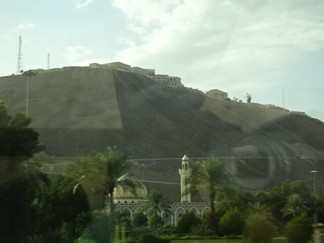 山の上の宮殿