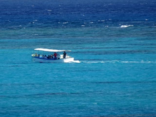 グラスボート