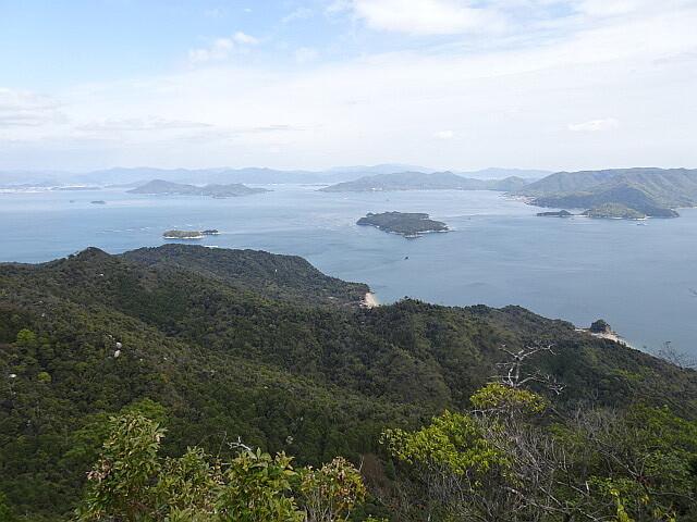 江田島、奈沙美島