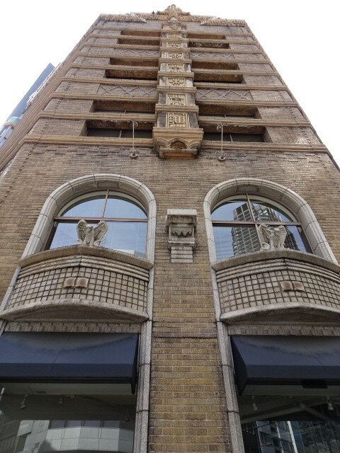 193年築生駒ビルディング