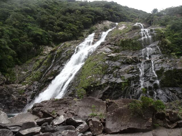 日本滝100選