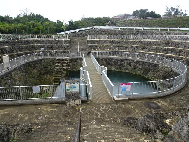 止水壁の構造