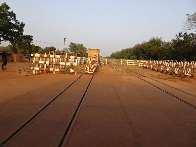 アビジャン・ニジェール鉄道