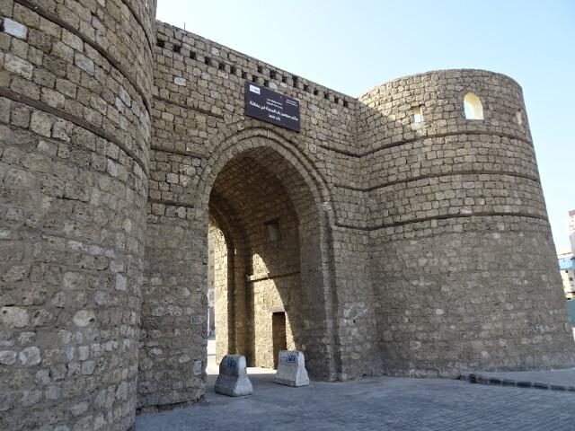 メディナ門