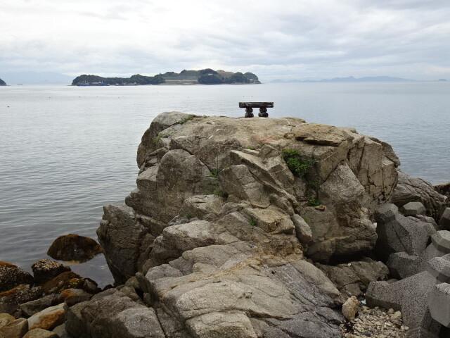 個人の島シゲ島