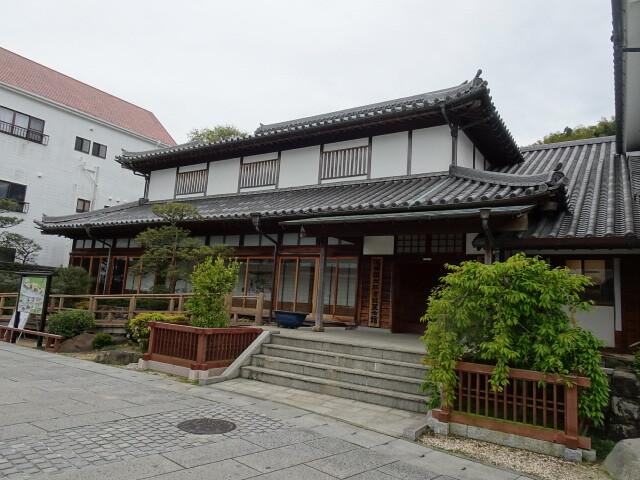 須田国太郎の美術館