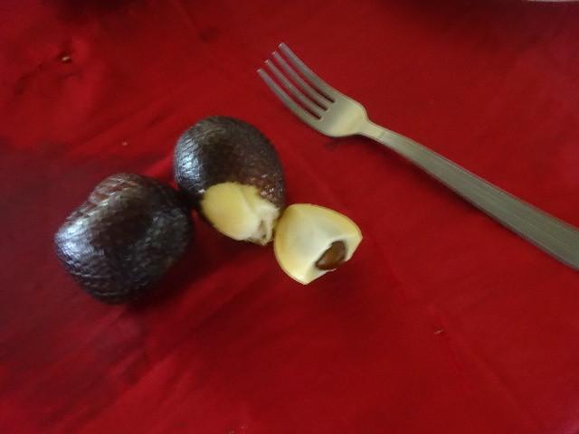 スネークフルーツ