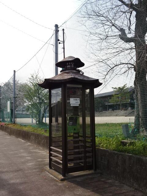 俳聖殿の形