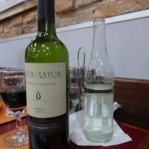ウルグアイワイン