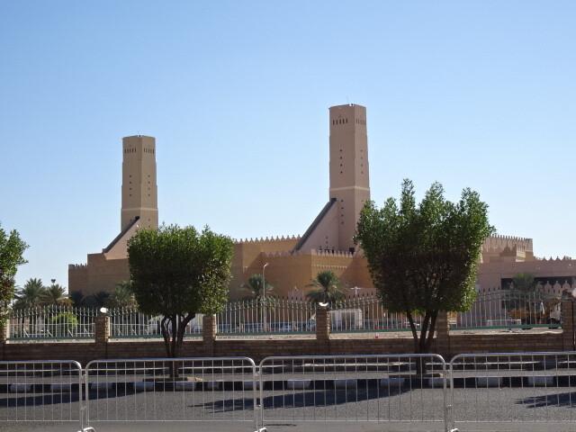 ハイルのモスク