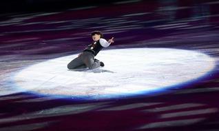 ソチ五輪フィギュアスケート エキシビジョンで上位入賞者ら集大成の演技 海外の反応