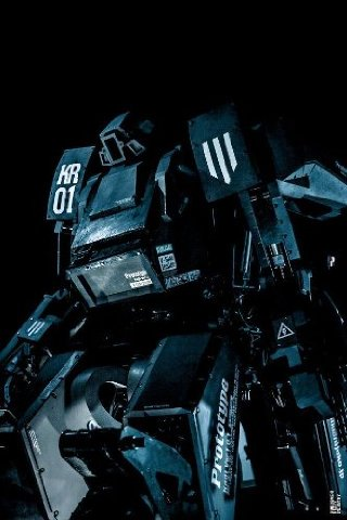 【海外の反応】あの巨大ロボット「クラタス」をAmazonが取り扱い開始。