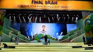 【海外スレッド】もうすぐワールドカップ組み合わせ抽選会。