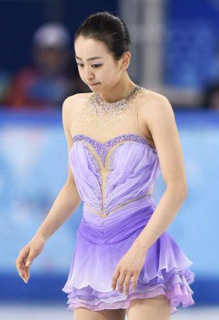 ソチ五輪フィギュア女子SP 浅田真央は16位スタート…海外の反応