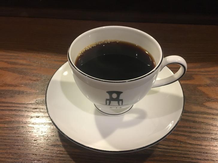 函館 みかづき工房 ブレンドコーヒー