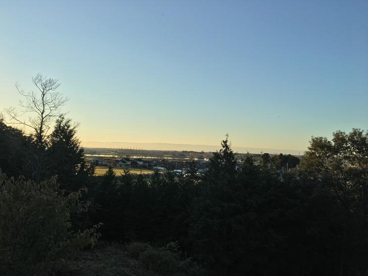 ショライ山