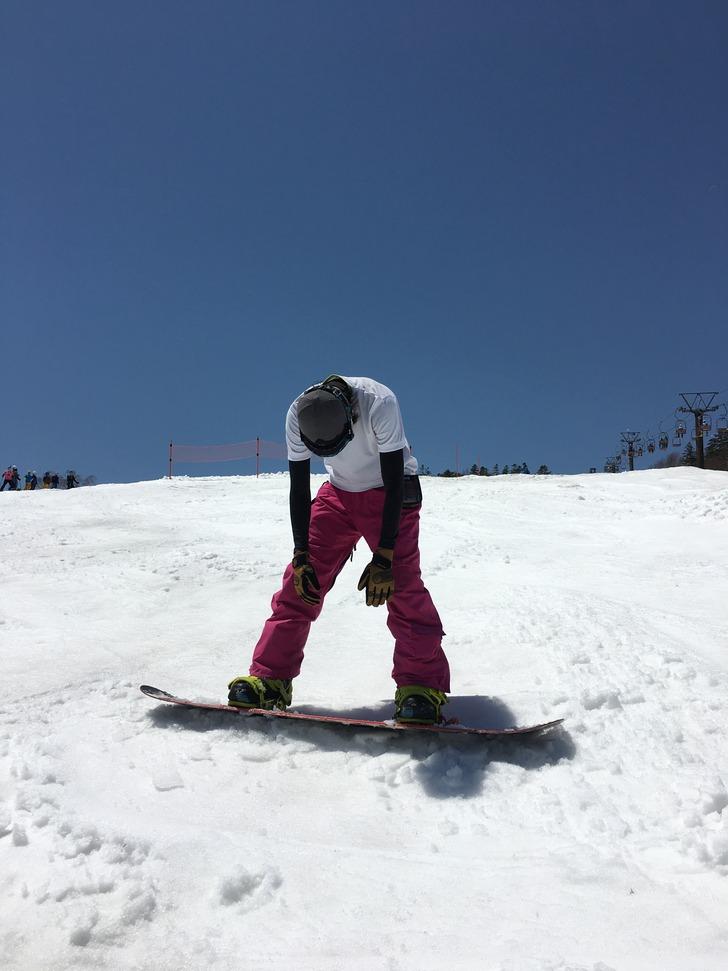 かぐらスキー場 kyompi